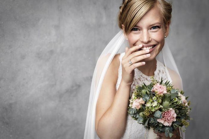 4 TIPS para Novias tímidas 🙈 1