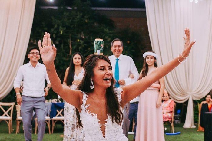 ¿Dónde conseguiste la cerveza para tu boda? 1