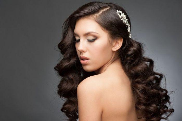 Tu peinado ideal: Suelto 3