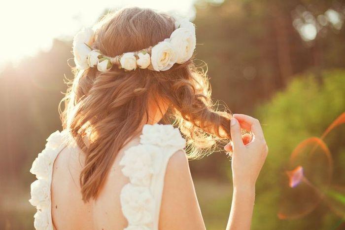 Tu peinado ideal: Suelto 7