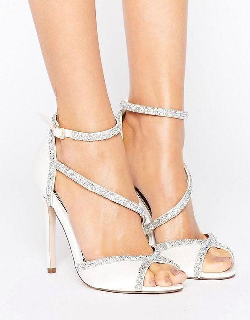 3 Zapatos soñados😍¿alguno es es el tuyo? 3