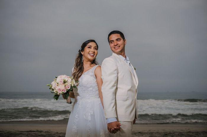 ¿Si te casaras hoy, pero....?🤔 1