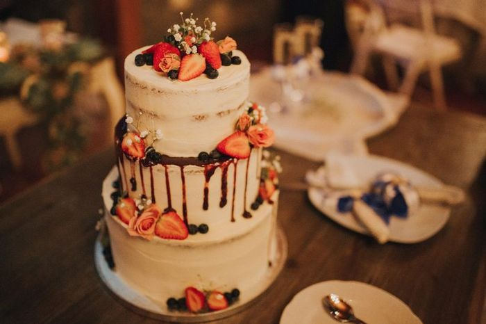 ¿Para esta torta 0, 5 o 10? 2