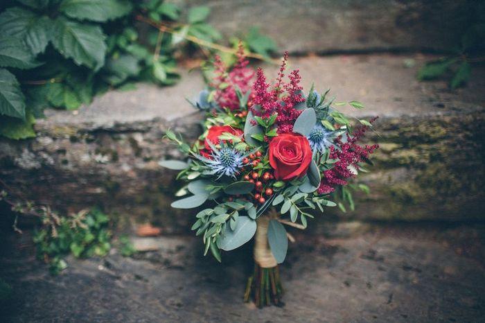 ¿Qué flores te gustan más? 3