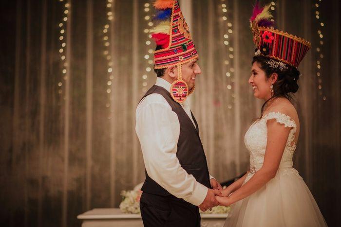 RESULTADOS: A cada boda un país ¡Descubre el tuyo! 🚩 3