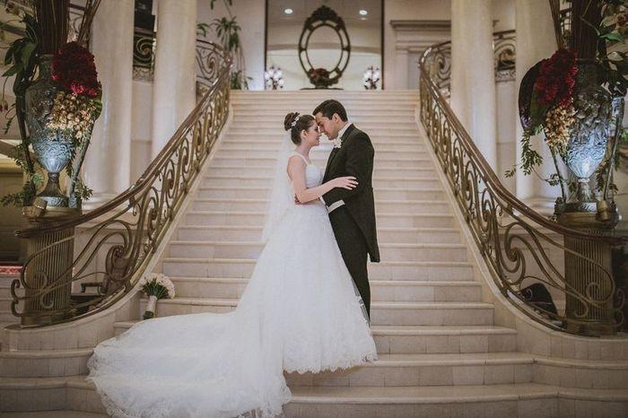 RESULTADOS: A cada casamiento un país ¡ESTE es el tuyo! 5