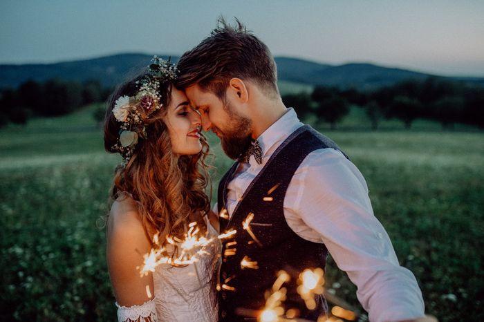 Más o menos: ¡Tu matrimonio ideal! 🙌 1