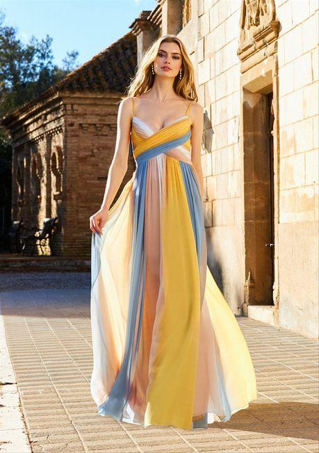 Vestidos de fiesta 2021 1