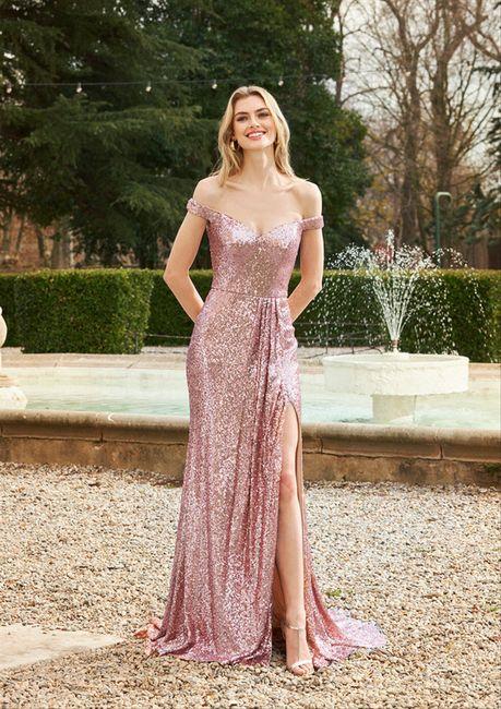 Vestidos de fiesta 2021 2