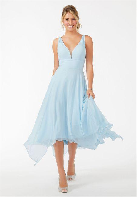 Vestidos de fiesta 2021 5