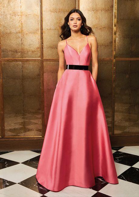 Vestidos de fiesta 2021 8