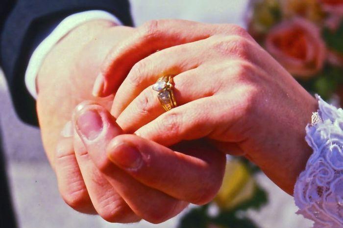 Galería de anillos de compromiso de la comu 💍 ¡Falta el tuyo! 1