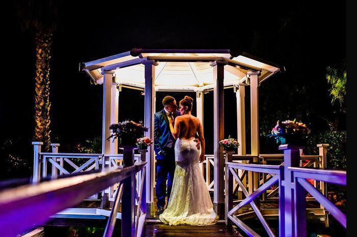 ¡Elige con el ❤️ y consigue los photocall para tu boda! 🎁 1