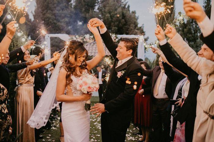 Lo más lindo de organizar mi boda es.... - 1
