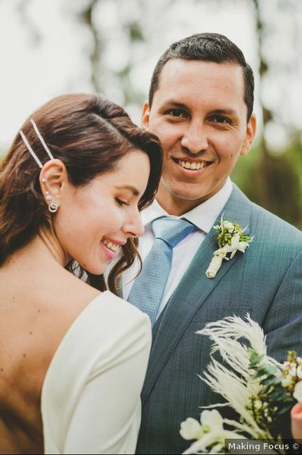 Una boda en Perú en estos tiempos ❤️ ¡Qué viva el amor! 3