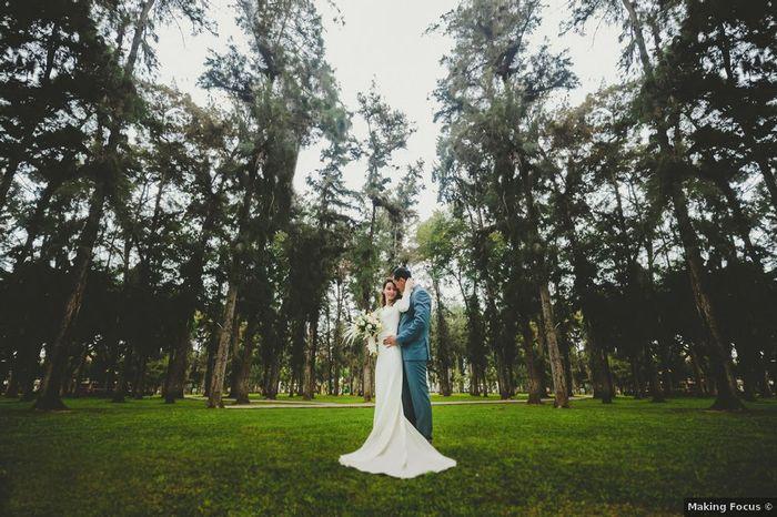 Una boda en Perú en estos tiempos ❤️ ¡Qué viva el amor! 4