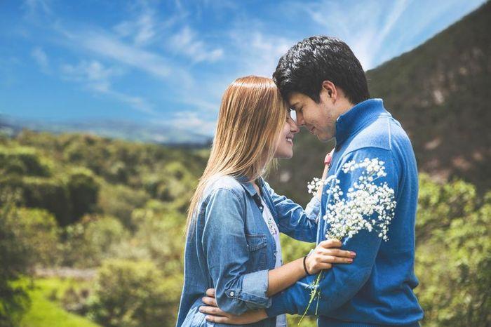 ¿Recién comprometidos? ¡Vota, comenta y recibe los mejores TIPS! 👇 1