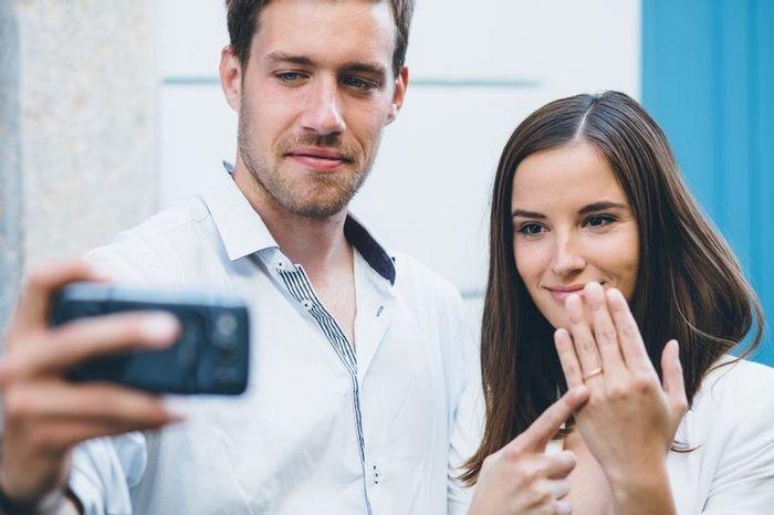 Compromiso: ¿Lo publicaste en redes sociales? 3