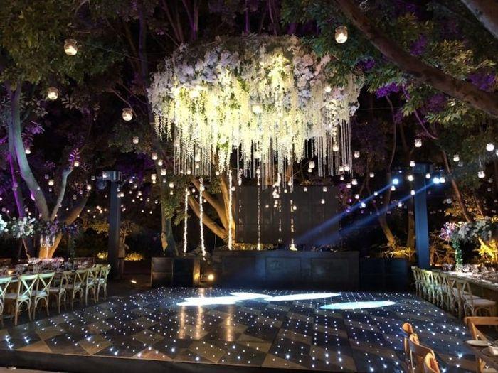 ¡Ilumina la decoración de tu matrimonio! 1