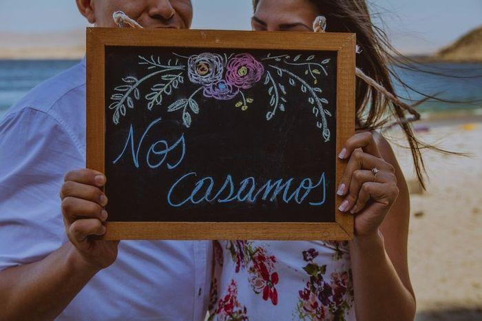 3 Requisitos básicos para el Matrimonio Civil ¿Los tienes OKEY?😉👌 1