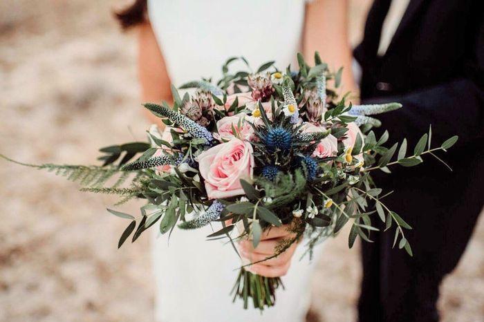 El bouquet: ¿Esencial o superficial? 3