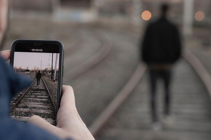 ¿Qué red social usan más COMO PAREJA? 1