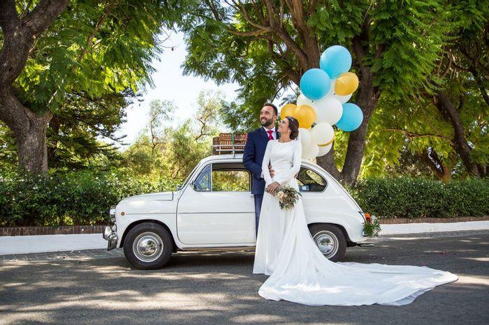 ¿De pequeñ@ soñaste con casarte? 1