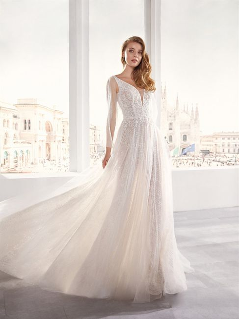 Este vestido: ¿Lo USAS, lo PRUEBAS, lo PASAS? 2