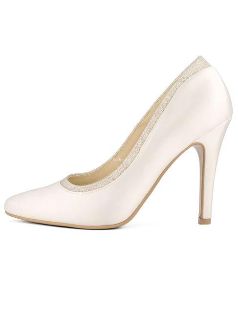 Estos zapatos: ¿Los USAS, los PRUEBAS, los PASAS? 2
