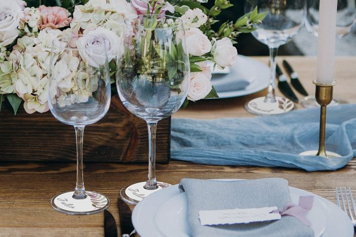 ¡Organicemos tu boda Civil! 😍 y llévate los MARCA COPAS de Matrimonio.com.pe! 1