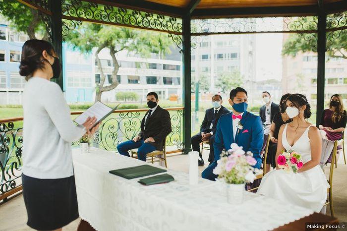 Organicemos tu boda Civil: El lugar 2