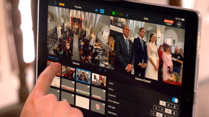 Organicemos tu boda Civil: Las fotos y video 1