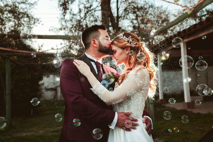 Organización de tu boda: ¿Lo tienes o necesitas consejo?🎁 1