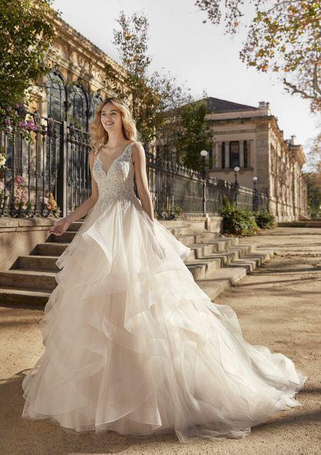 Del 10 al 20: ¿Con cuánto calificas este vestido? 2