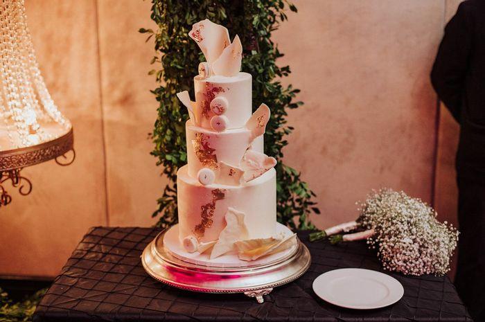 Del 10 al 20: ¿Con cuánto calificas esta torta? 2