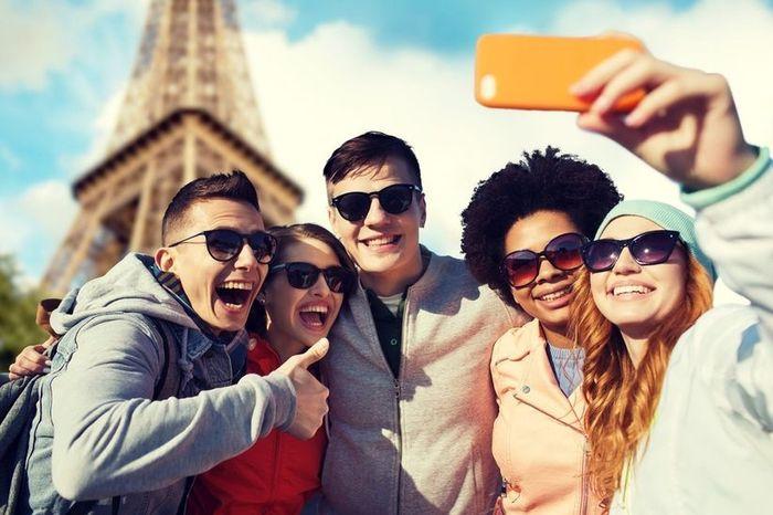 Sube una foto con sus mejores amigos 📸 2