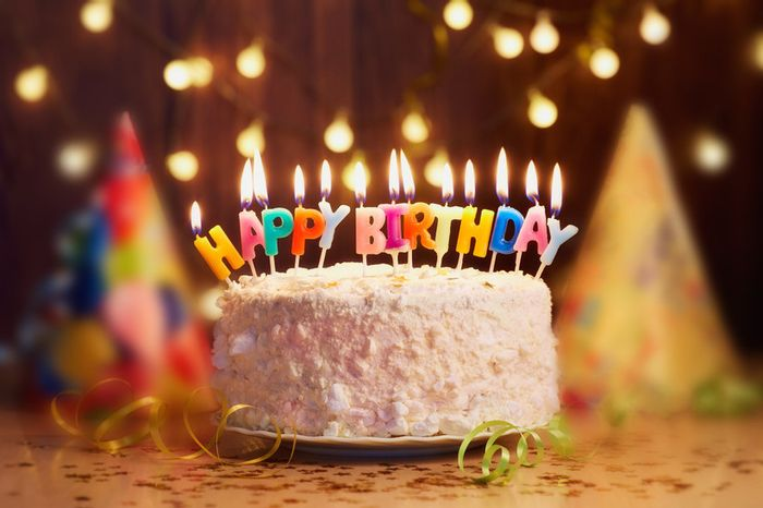¿Cuántos cumpleaños han pasado juntos? ❤️ 1
