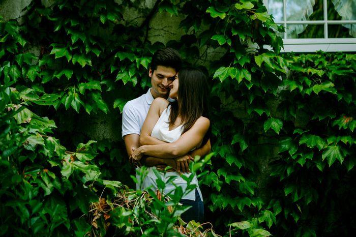 ¡5 TIPS para pasar el último día como novios!❤️ 1