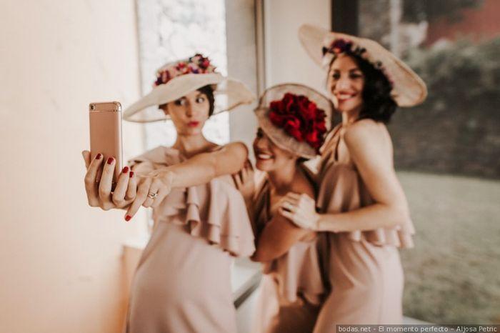 ¿Tienen algún chat para sólo organizar la boda? 2