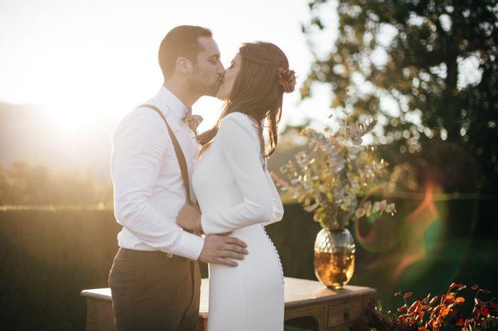 RESULTADOS: El TEST que debes hacer antes de casarte 💍 2