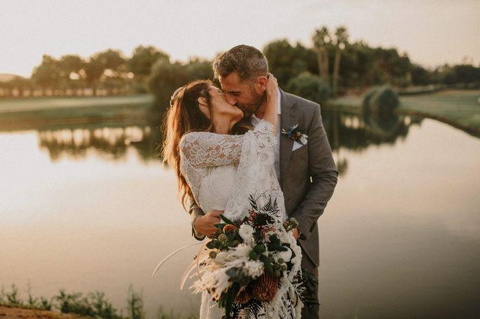 RESULTADOS: El TEST que debes hacer antes de casarte 💍 3