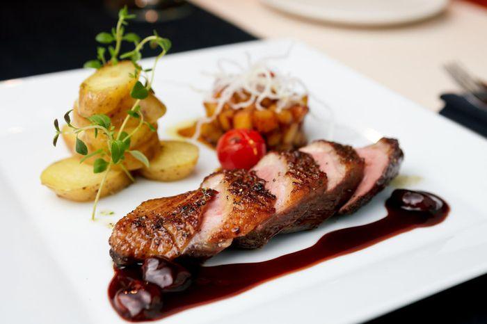 ¿Te atreverías a dejar que tu suegra escoja el menú? 1
