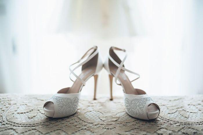Espejito, espejito, ¿cómo me veo con estos zapatos? 2