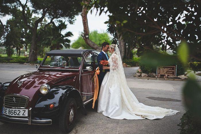 Aquí las tendencias mas TOP de Matrimonio.com.pe 👇 8