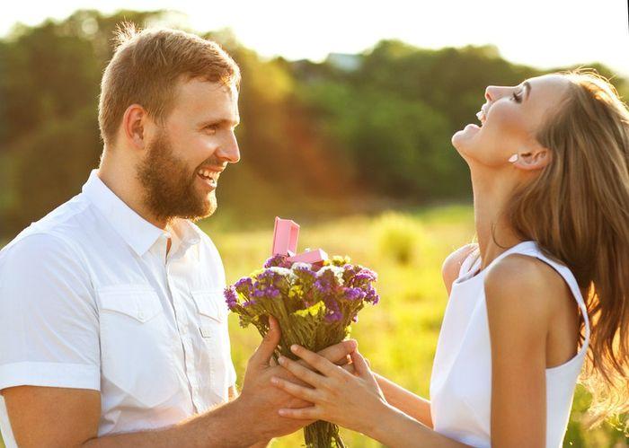 ¿Recuerdas lo que te dijo al proponerte matrimonio o hablar de boda? 1