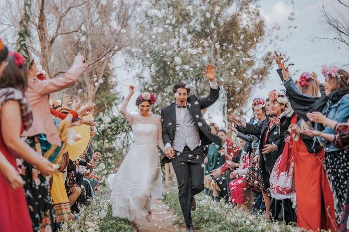 ¿Qué será primero: el matrimonio civil o el religioso? 2