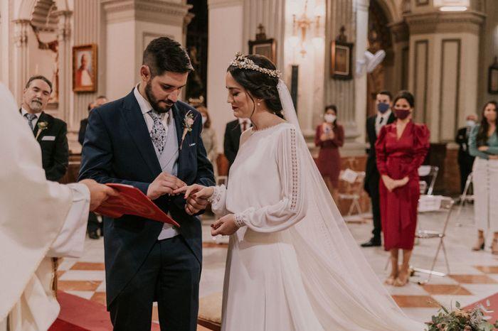 Tu boda con 2 mil soles: El look nupcial 1