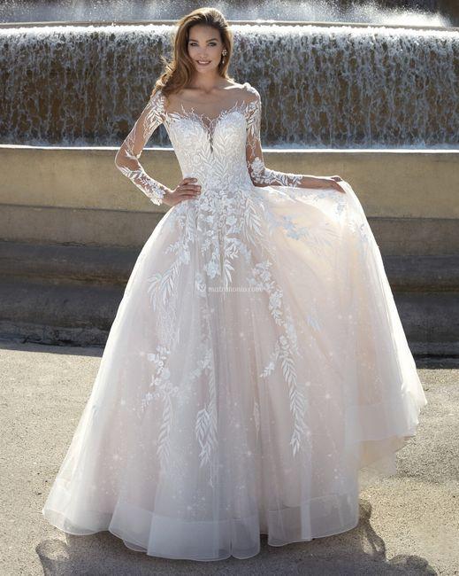 ¡Rajemos de este vestido! 🤭 1