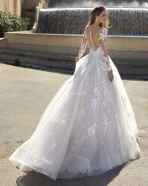 ¡Rajemos de este vestido! 🤭 2
