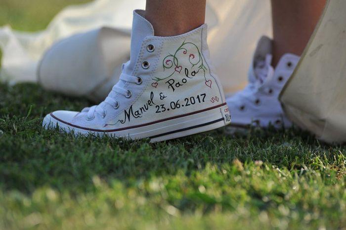 5 Ideas para personalizar tus zapatos 😎 2